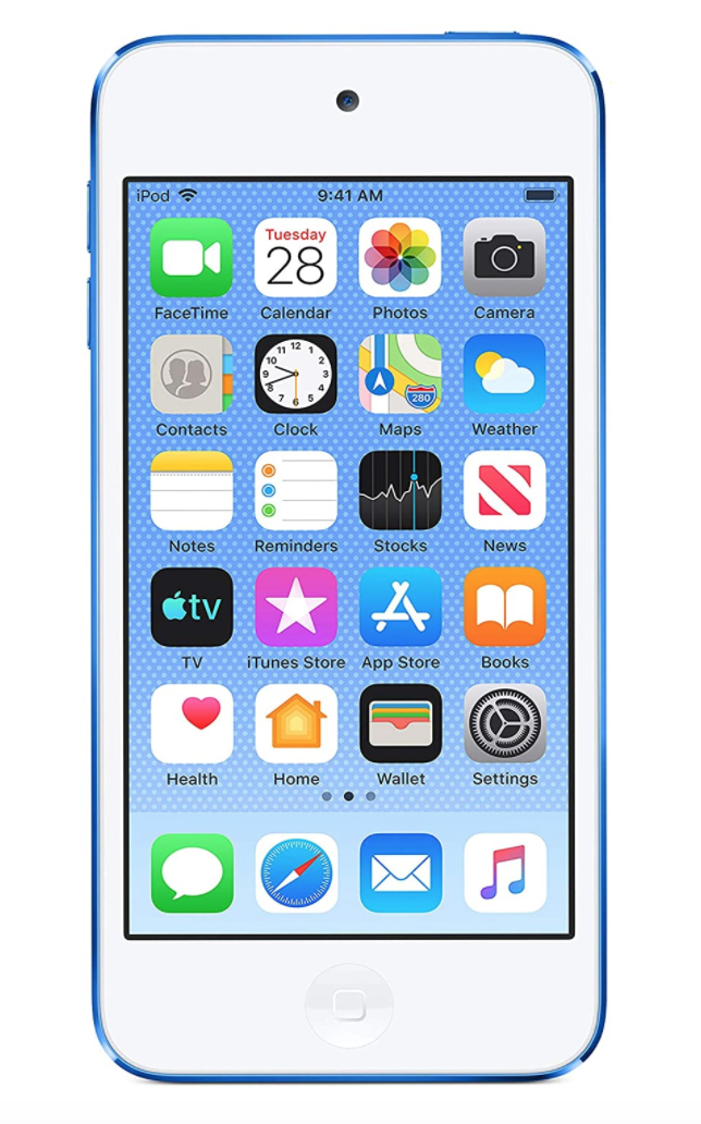 Apple-iPod-Touch-32GB